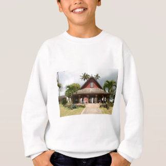 All saints kyrkliga Kapaa HI T-shirts