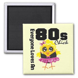 Alla älskar en 80-talchick