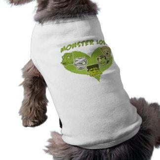 Alla behöver en lite gigantisk kärlek långärmad hundtöja
