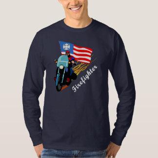 Alla FF-biker Tee Shirts