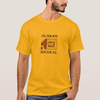 Alla för rom t-shirt