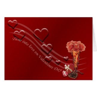Alla hjärtans dag OBS kort