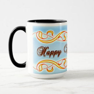 Alla hjärtans dagkaffemugg mugg