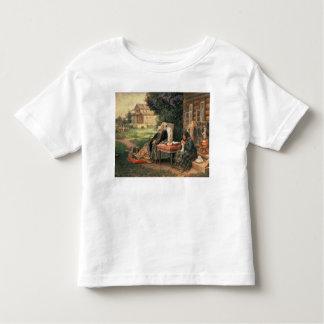 Alla i förflutnan, 1889 t-shirts