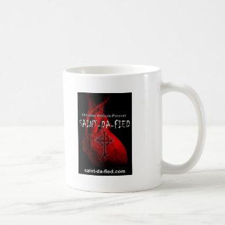 Alla SAINT-DA-FIED Kaffemugg