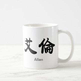 Allans mugg! kaffemugg