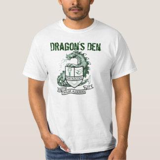 """Allderdice drake håla """"Hök-D """", T Shirt"""