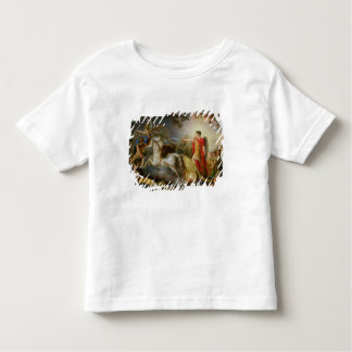 Allegori av kapitulationen av Ulm Tee Shirt
