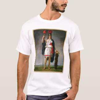 Allegori av republiken t shirts