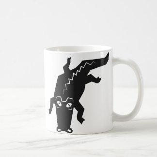 Alligator Kaffemugg