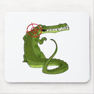 Alligatorjägare Musmatta