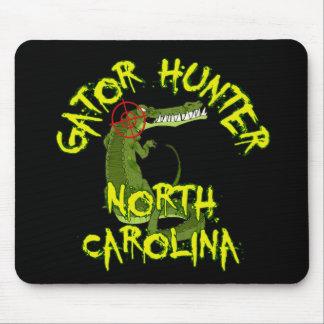 Alligatorjägare North Carolina Musmatta
