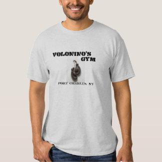 Allmänt sjukhus och Sonnys Voloninos skjorta för T Shirts