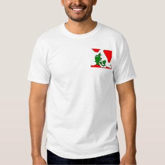 Allt är mindre i DK T Shirts