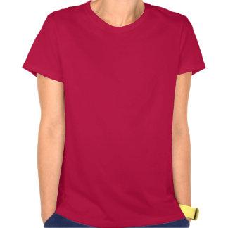 Allt hagel den onda Penguin™ skjortan T-shirts