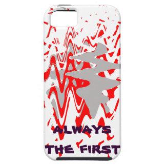 alltid första iPhone 5 cases