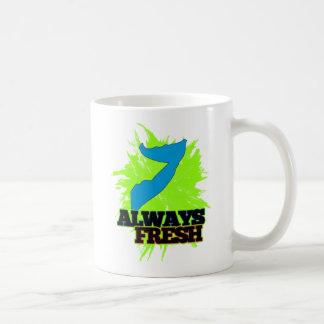 Alltid nya Somalia Kaffemugg