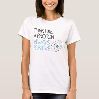 Alltid realitetT-tröja T-shirts