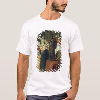 Alma-Tadema   återförsäljare i statyer Tee Shirt