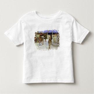 Alma-Tadema | en dedikation till bacchusen T-shirts