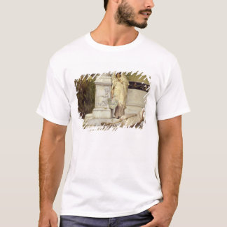 Alma-Tadema   romersk Fisher flicka, 1873 T-shirts