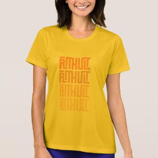 Älmhult x4 Orange T Shirt