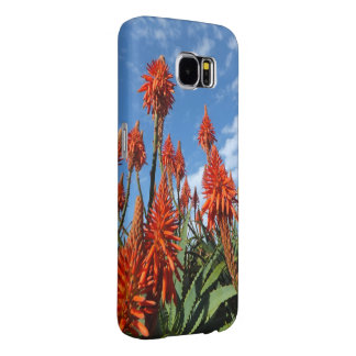 AloeArborescens mobil cases Samsung Galaxy S6 Fodral