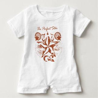 Aloha babyRomper Tee Shirt