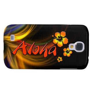 Aloha fodral för Samsung galax S4 Galaxy S4 Fodral