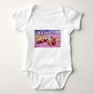 Aloha från Appleteeny T-shirts