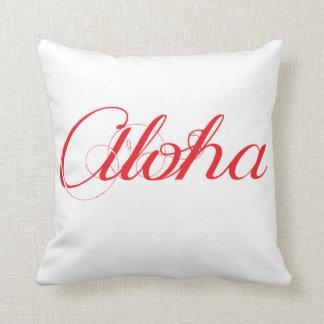 Aloha Hawaii Kudde