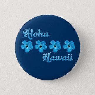 Aloha Hawaii Standard Knapp Rund 5.7 Cm