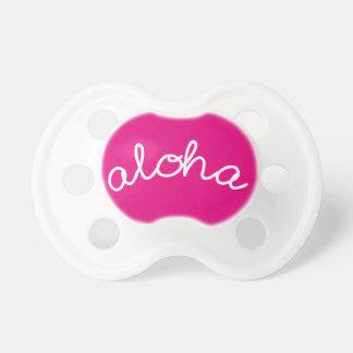 """""""Aloha"""" nappar"""