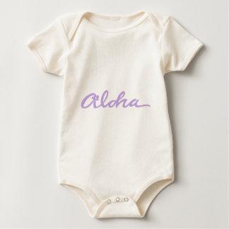 Aloha Sparkdräkt