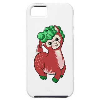 AlpacaBerry! iPhone 5 Case-Mate Skydd