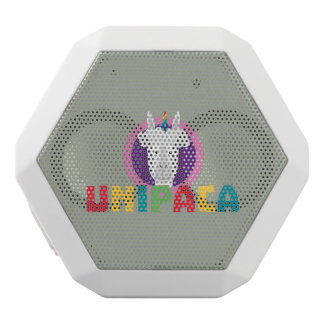 AlpacaUnicorn Unipaca Z4srx Vit Bluetooth Högtalare