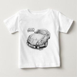 Alpin A110 T Shirts