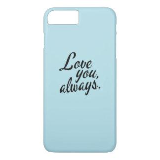 Älska dig alltid