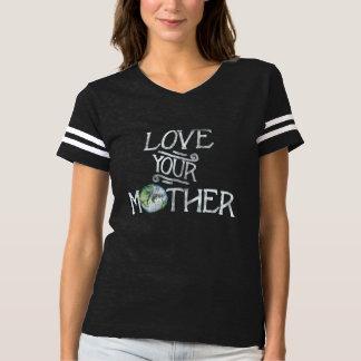 Älska din morjorddag t shirt