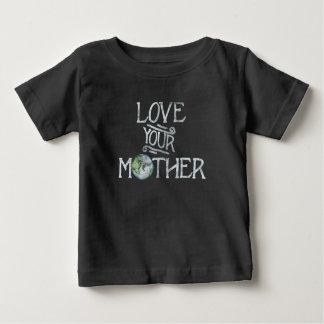 Älska din morjorddag tee