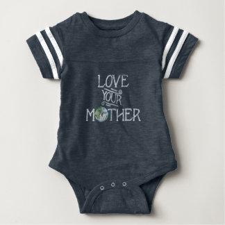 Älska din morjorddag tröjor