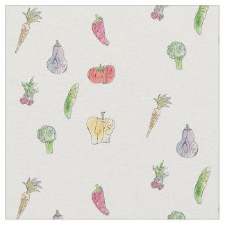 älska dina veggies? Varför inte ha på sig em? Tyg
