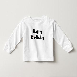 Älska firande för hjärta för grattis på t shirts