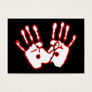 Älska händer - kort för John 20:27område/,