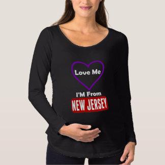 Älska mig, I-förmiddag från nytt - jerseyen T Shirt