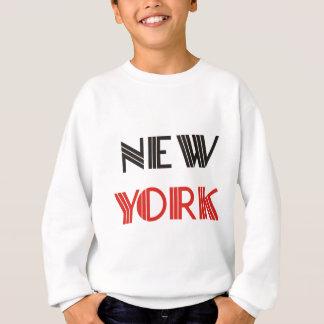 ÄLSKA MIG New York produkter & designer! Tröja