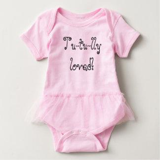 älskad Tu-tu-lly! T-shirt