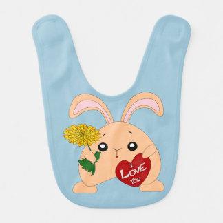 """""""Älskar jag dig"""" kaninen - behandla som ett barn"""