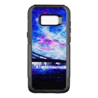 Älskare Budapest drömmar OtterBox Commuter Samsung Galaxy S8+ Skal