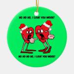 älskarejul julgranskula